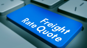Freight Rate Quote