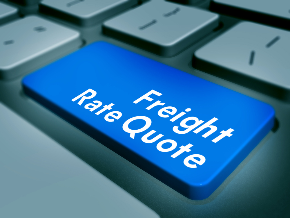 Freight Quote | Freight Rate Quote